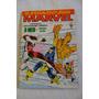 Superaventuras Marvel No.39 Set 85 Ed Abril Leia Descrições!
