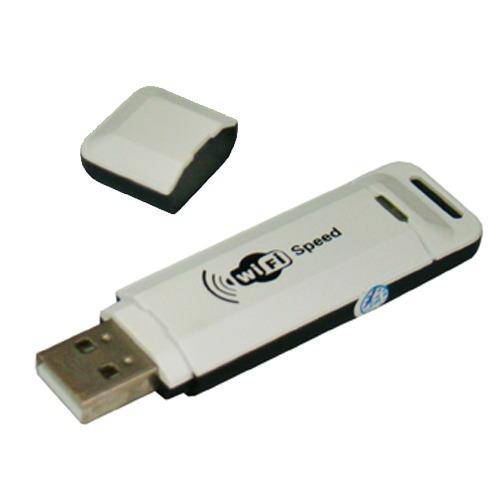Adaptador Wireless Usb Para Conectar A Internet - L028ls ...