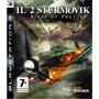 Jogo De Avião Il 2 Sturmovik Para Ps3 Playstation 3