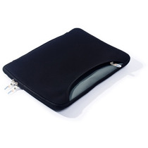Capa Notebook Case Ipad Tablet Netbook Luva Em Neoprene