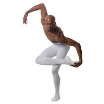 Malla Ballet & Danza Abundance De Hombre Mod. Brise Vole