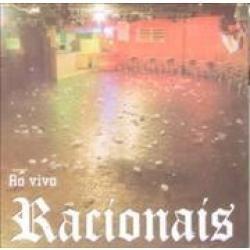 cd racionais mcs ao vivo