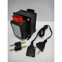 Autotransformador 5000va 110v-220v Ou 220v-110v Fio Aluminio