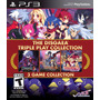 Disgaea Triple Play Collection Nuevo Ps3 Dakmor Canje/venta