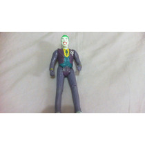 Coleção Dc Comics Curinga 1989 Super Powers Joker