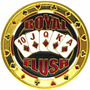 Card Guard Botão De Metal Poker Texas Hold