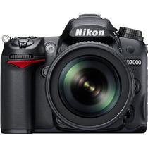 Nikon D7000 Kit 50mm 1.8d (lente Para Uso Profissional)