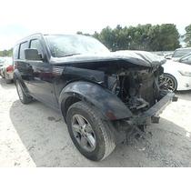 Dodge Nitro 08 Motor 3.7 Desarmo Autopartes Transmision