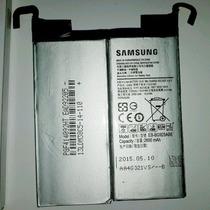Bateria Pila Original Para Samsung Galaxy S6 Edge 2550 Mah