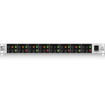 Directbox Behringer Di800 Rack Ativo Padrão Rack 8 Canais