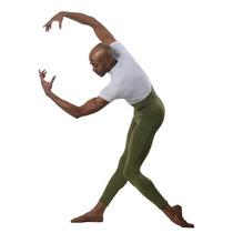Malla Ballet & Danza Abundance De Hombre Mod. Manege