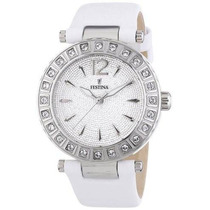 Reloj Festina F16645-3 Blanco