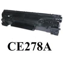 Toner Hp Compativel Novo Ce278a Ce 278a 78a 1566 1606 106dn