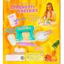 Spaghetti Factory Fabrica De Fideos De La Tv! -yamanca-
