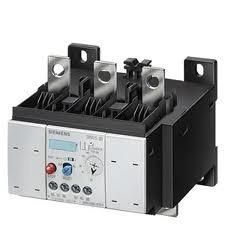 4667b329d14 Relé Térmico Siemens 3 R B1056 1 F G0 Ajuste  50 A 200 A - R  745