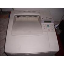 Impressora Laser Hp 4000 Funcionando Usada