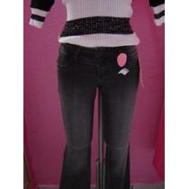 Calça Jeans Feminina Bivik Tam 38 E 40