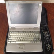 Laptop Toshiba Satellite 310cdt Pentium