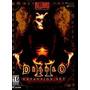 Game Pc Diablo 2 Lord Of Destruction Pacote Expansão Cd-rom