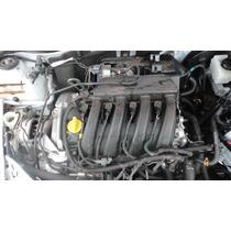 Caixa De Cambio Mecanica Renault Duster 1.6 16v Semi Nova
