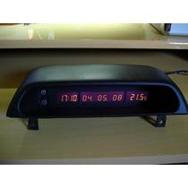 Corsa Classic Computador Bordo Relógio Digital Tid Completo