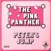 Peter Grant Orch. Compacto De Vinil The Pink Panther - 1975