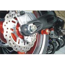 Slider Traseiro Premium Racing - Kawasaki - Ninja 300 / 250