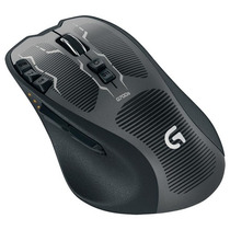 Mouse Logitech G700s Wireless Gaming 8200dpi Gar. 3 Anos
