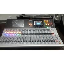 Mesa Digital Yamaha Tf5 Tf 5 Garantia 1 Ano Loja Física