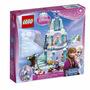 Educando Lego Princesas 41062 Frozen Castillo De Hielo Elsa