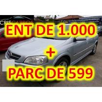 Chevrolet Astra Advantage 2.0 Mpfi 8v Flexpower