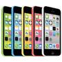 Promoção! Iphone 5c 16gb Desbloqueado Novo! Frete Grátis!