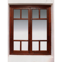 Puertas y ventanas de madera en la plata aberturas en for Mercadolibre argentina ventanas de madera