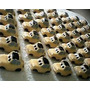 10 Lembrancinhas* Carros Disney* Luigi* Em Biscuit