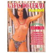 Playboy Especial Gatas Do Verão Poster Gigante Nov. 1999
