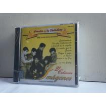 Frankie Y Los Matadores. Imagenes. 2a. Coleccion. Cd.