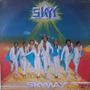 Skyy - Skyway Disco Vinilo Lp Usa