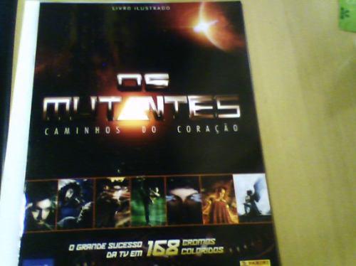 dvd os mutantes caminhos do corao