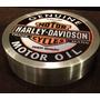 Harley Davidson Luminoso Bar Acessorio Decoração Decorluz