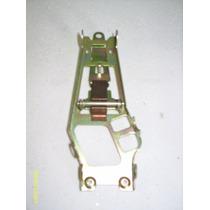 Chassis Transversal - Autorama Estrela - Original - Novo