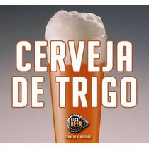 Insumos Cerveja De Trigo (weiss) C/ Biab 10l Kit Cerverjeiro