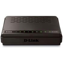 Modem Roteador 2730r Wireless/wifi Melhor 2640b,2730b D-link