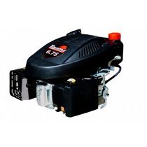 Motor Gasolina Vertical 6,5 Hp 4 Tempos Corta Grama Tratores