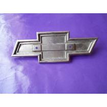 Emblema Chevrolet Camioneta Clasica Original