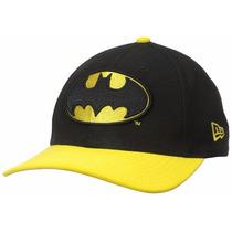 Batman Cap New Era - Dc Comics - Gorra