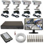 Vendas E Instalações De Cameras De Segurança,stand Alone(dvr