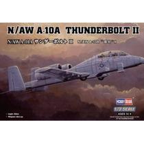 Hobbyboss-avião N/aw A-10a Thunderbolt Ii