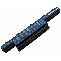 Bateria Acer 4738 5736z 4551g 5551 5251 5741 11.1v 4400mah