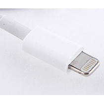 Cabo Usb Lightning De Carga E Sincronismo Para Iphone 5