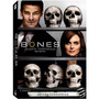 Dvd Bones - 4ª Temporada - 7 Dvds Box Lacrado